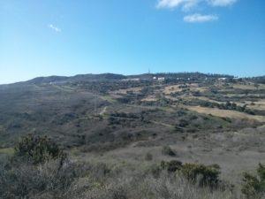 San Onofre State Beach Park